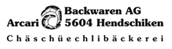 Arcari Backwaren AG Logo